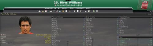 6 rhys williams