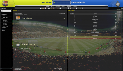 europa league final 2012