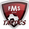 FM 2013 Tactics Review: David's 3-1-2-3-1
