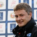 Ole Gunnar Solskjær is a massive Football Manager fan