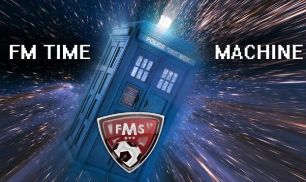 FM time machine feature