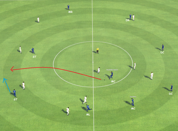 4 deano fm 2013 tactic attacking