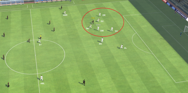 7 vodu fm 2013 tactic solid at the back