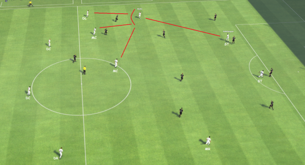 8 deano fm 2013 tactic isolated strikers