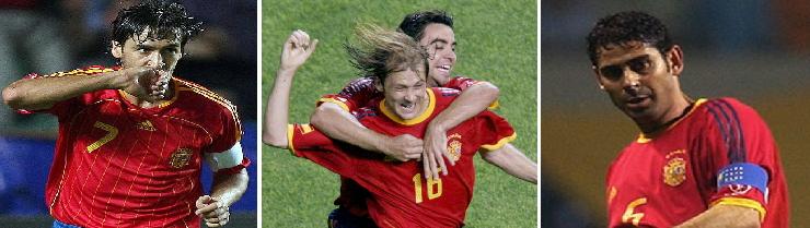 Spain before 2008