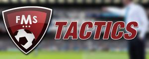FM 2014 Tactics