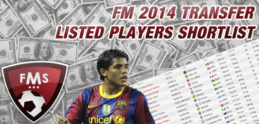 FM 2014 transfer listed players feature image