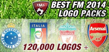 Graphics template (logos)