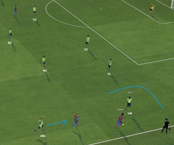 fm 2014 tactic defending