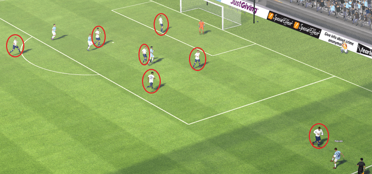 Football Manager 2014 Best Tactic: Untouchable 4-5-1 ver14 2 • FM
