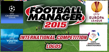 FM 2015 international competition logos 1