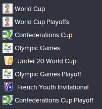 fm 2015 international competition logos