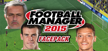 FM 2015 Facepack