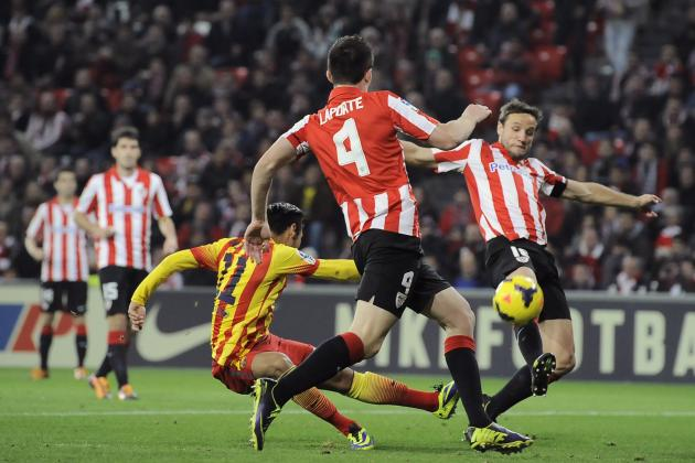 Athletic Bilbao - Only fields players from the Basque area of Spain.