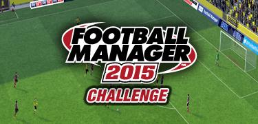 FM 2015 challenge
