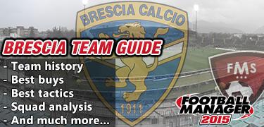 FM 2015 Brescia Guide