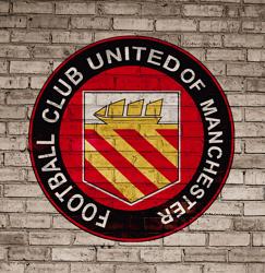 FC United badge