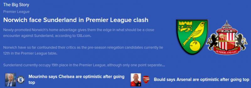 FM 2016 Premier League Graphics Pack faces logos
