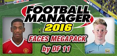 FM 2016 faces megapack df 11