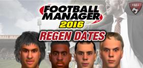 FM16 regen dates feature