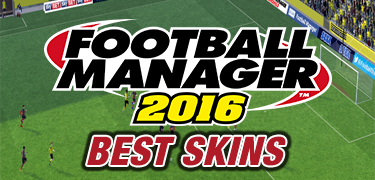 Best FM 2016 Skins