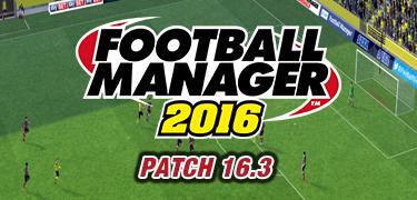 FM 2016 patch