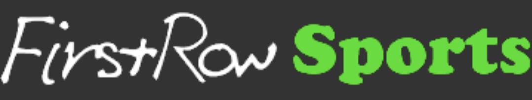 First row sportslive football streams logo
