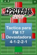 tactica para fm 17