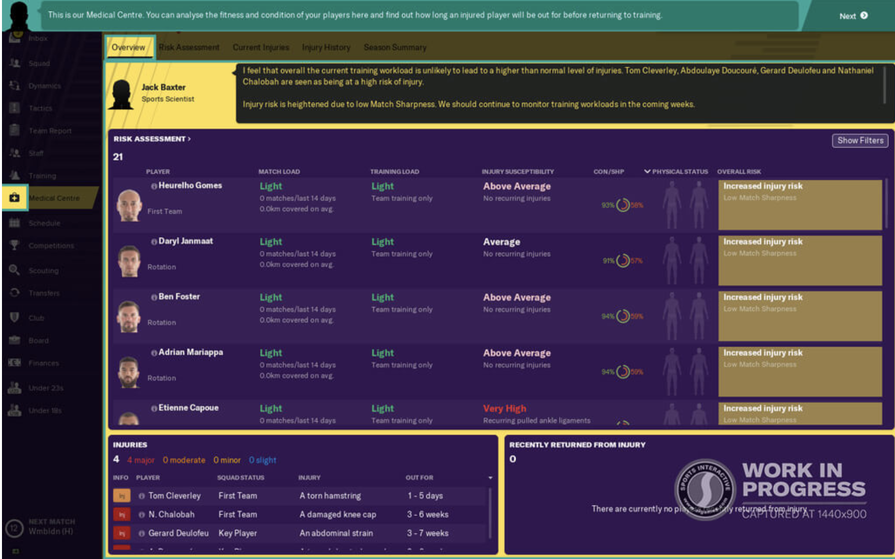 FM 19 Patch Update 19 1 Released - FM 19 is Out! • FM Stories