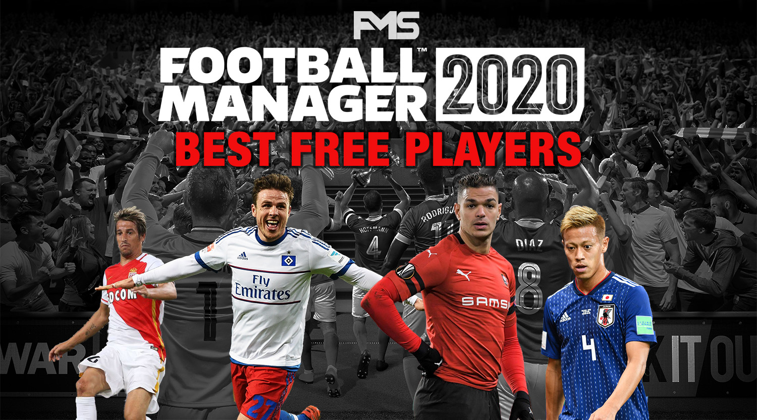 Best FM20 Free Players Shortlist