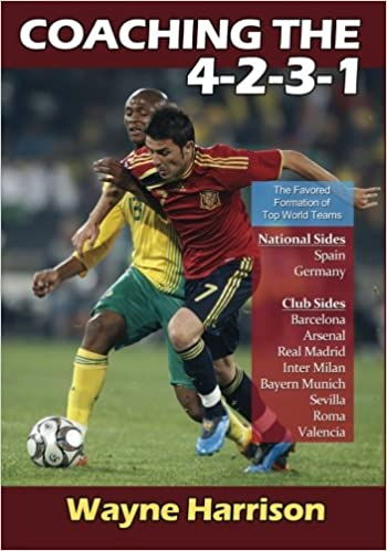 Best Football Tactic books of all time