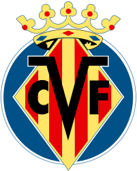 Football Manager 2021 Clubs to Manage –Villarreal
