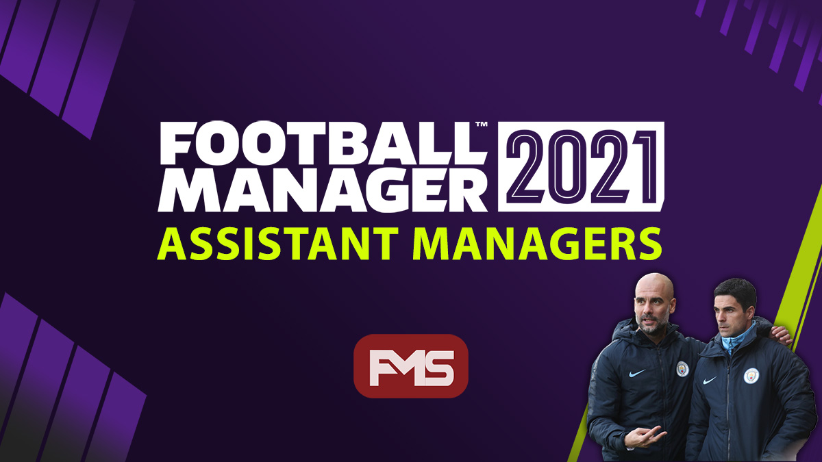 Best FM 2021 Assistant Managers
