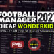 Best FM 2021 Cheap Wonderkids Winter Update