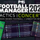 Best FM2021 Tactics - Concerto 2.0 feature