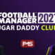 Football Manager 2021 Sugar Daddy Clubs