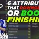 6 Attributes That Downgrade Or Boost Finishing In Football Manager