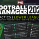 Best FM21 Lower League Tactic - Direct Concerto Feature