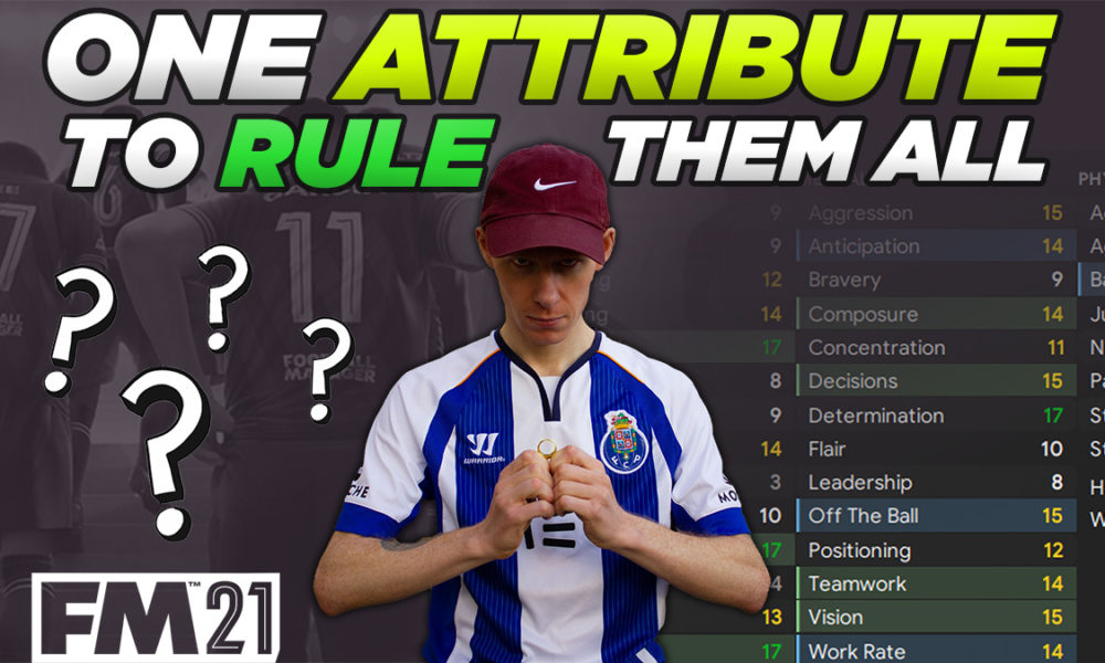 How To Improve Consistency In Football Manager