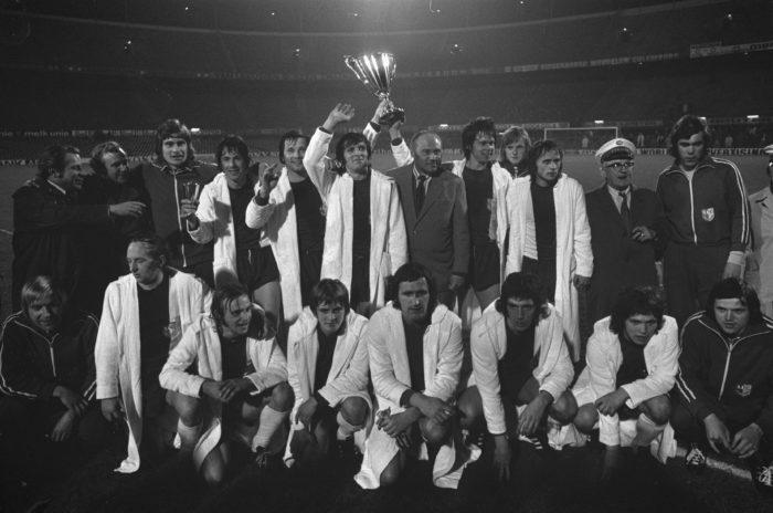 1974 European Cup Winners' Cup Winners