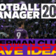 Clubs in Germany to Manage for FM22