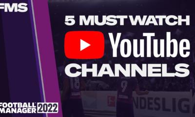 Must Watch YouTube FM22