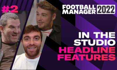 FM22 New Features Transfer Deadline Day