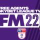 FM22 Best League Two Free Agents