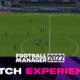 FM22 New Match Engine