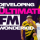 Ultimate FM21 Wonderkid