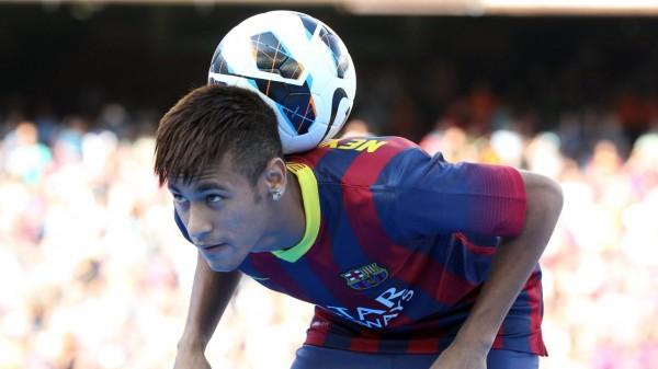 fm 2014 player profile of neymar