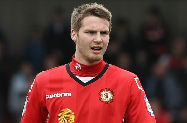 fm 2014 player profile of nick powell