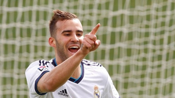 fm 2014 player profile of jese