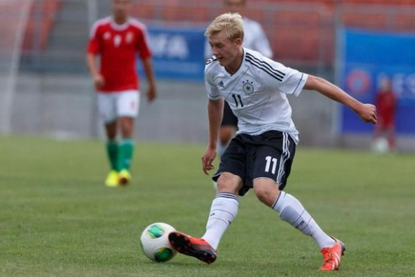 fm 2014 player profile of julian brandt